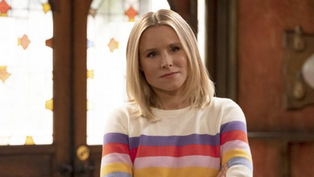 Kristen Bell to Make Directorial Debut in The Good Place Season 4