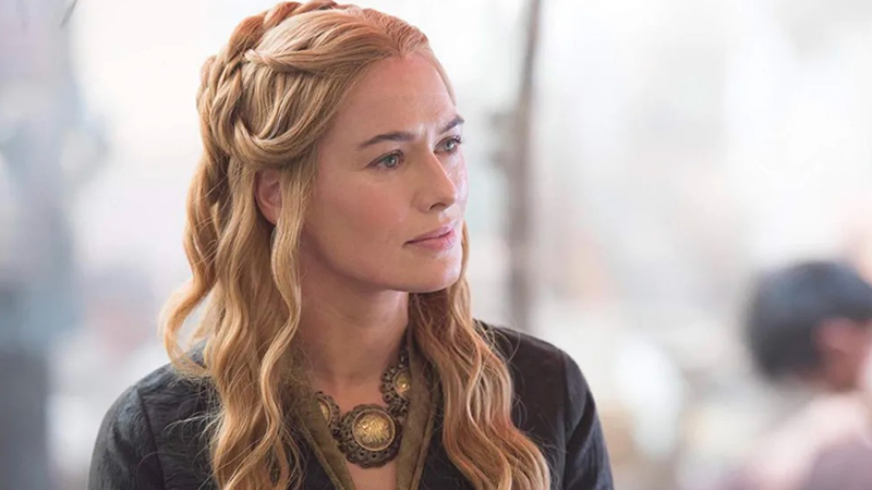 Lena Headey to Star in Showtime Dramedy Pilot Rita