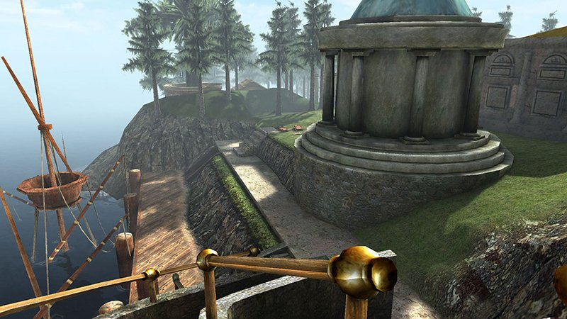 Myst Game Being Developed Into Film & TV Universe by Village Roadshow