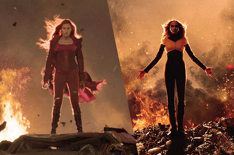 POLL: Should the MCU Eventually Try a 3rd Dark Phoenix Movie?