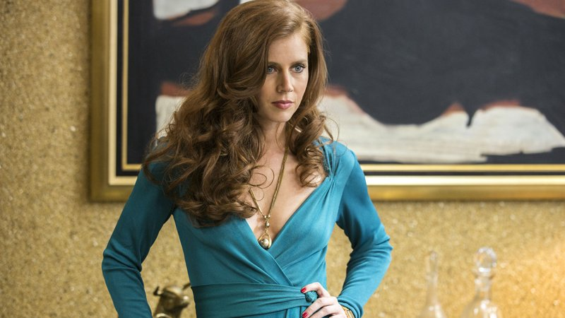 Amy Adams' The Woman in the Window to undergo reshoots