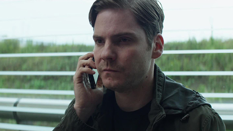 First Look at Daniel Bruhl in The Falcon and the Winter Soldier Revealed!