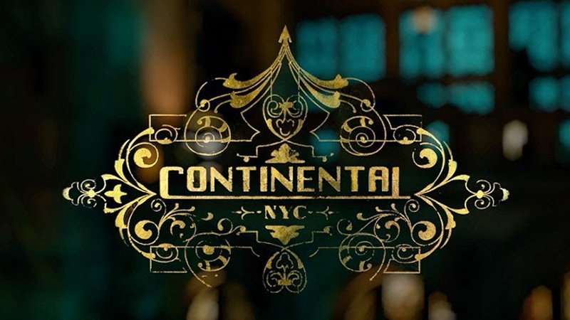The Continental Set To Be Prequel Series to John Wick Films