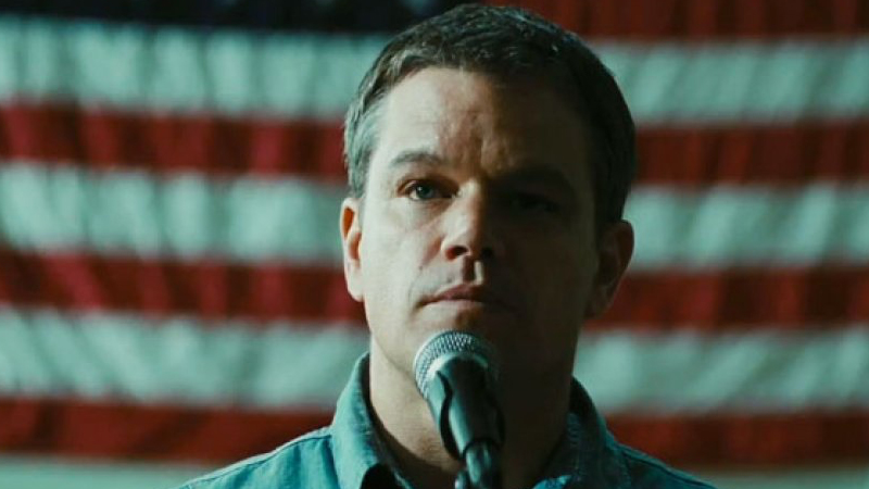 Matt Damon to star in Tom McCarthy's next