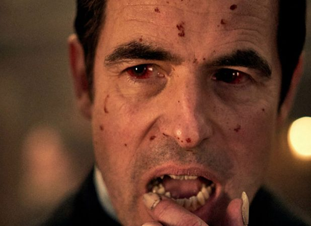 BBC's Dracula Teaser: First Look at the New Supernatural Miniseries
