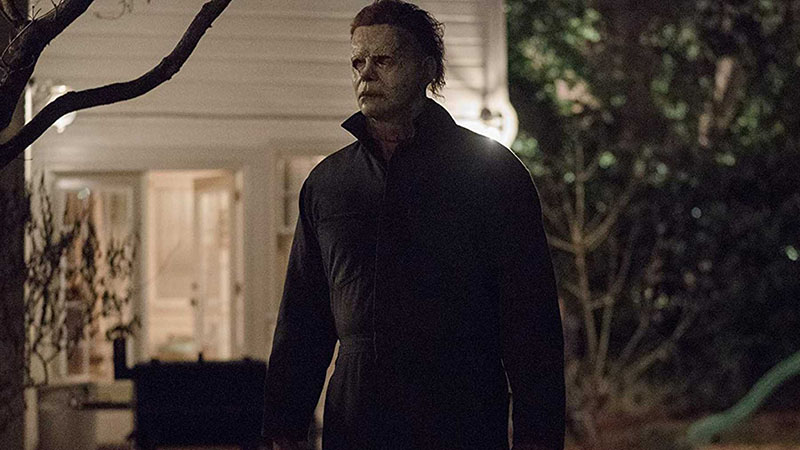 Jamie Lee Curtis Announces Halloween Finale Sequels!