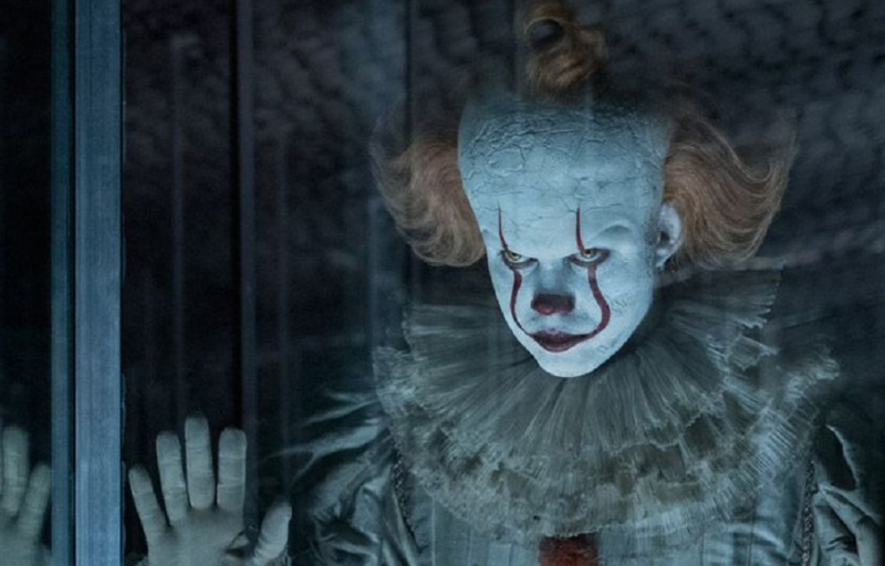 It: Chapter Two runtime