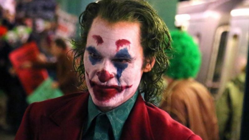 Joker to screen at TIFF
