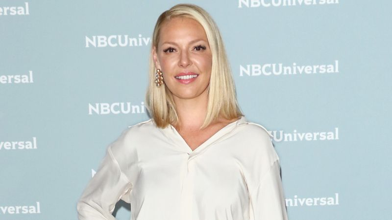 Netflix Drama Firefly Lane Lands Katherine Heigl To Star