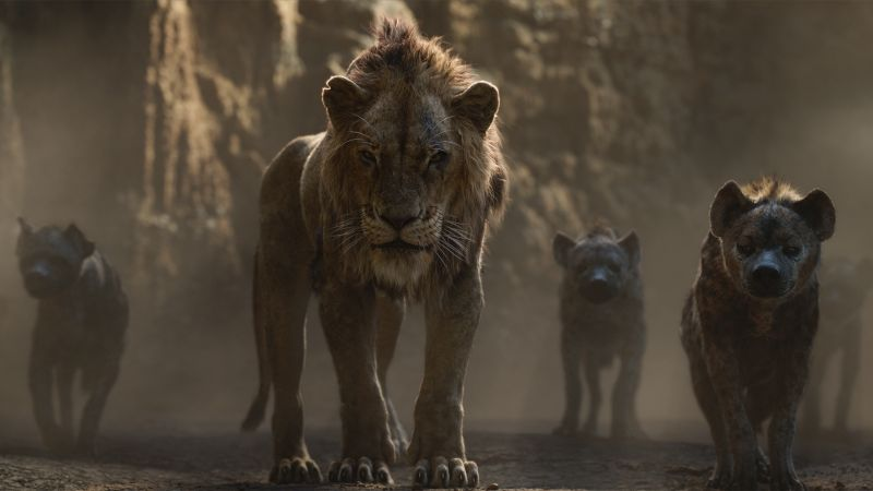 CS Interview: Keegan-Michael Key on His Personal Connection to Lion King