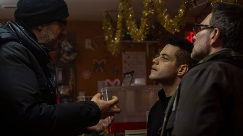 Mr. Robot season 4 images