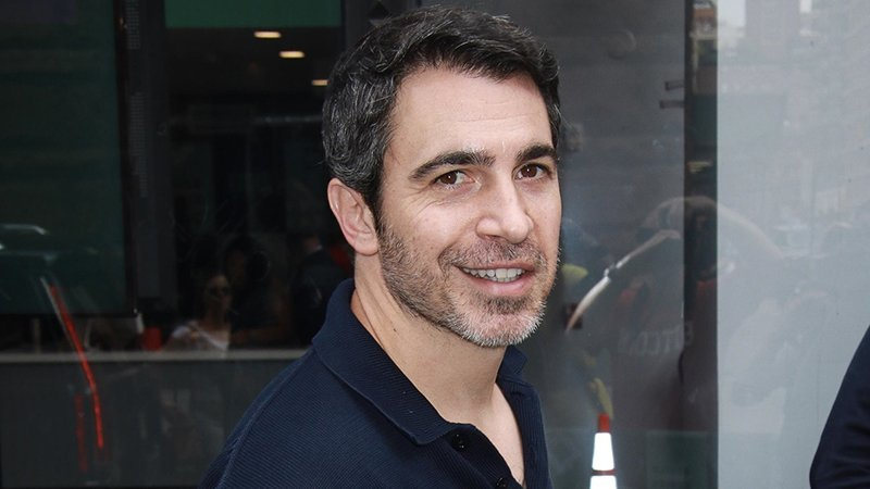 Sharp Objects' Chris Messina Joins I Care a Lot