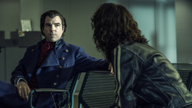 NOS4A2 Episode 5 Recap