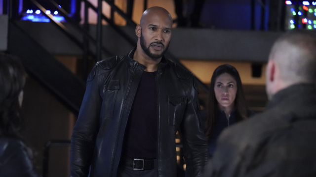 Agents of SHIELD Season 6 Episode 8 Recap
