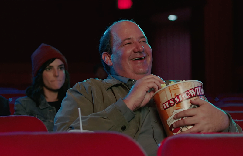 Exclusive One Last Night Trailer With The Office's Brian Baumgartner