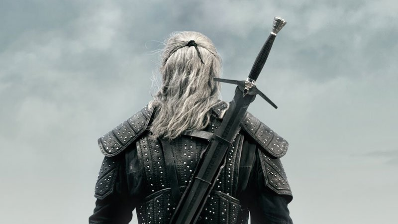 The Witcher: Netflix reveals first shots of Henry Cavill as Geralt