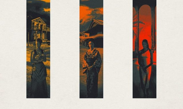 Westworld Season 3 Posters Highlight Main Character's Evolution