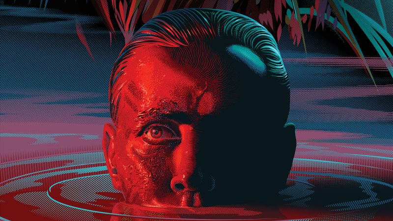 Experience the Horror of Apocalypse Now On Imax Screens this August