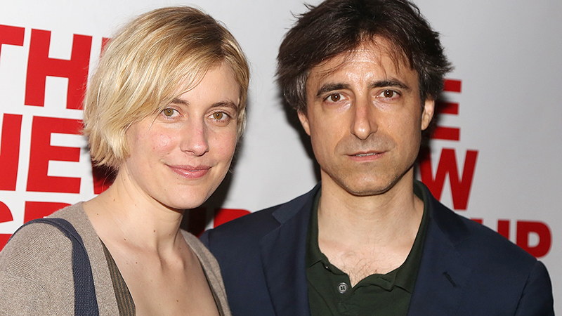 Greta Gerwig and Noah Baumbach to Write Margot Robbie Barbie Movie
