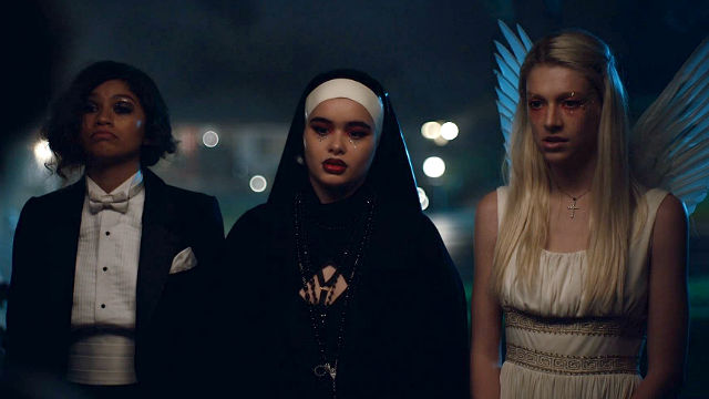 Euphoria Season 1 Episode 6 Recap