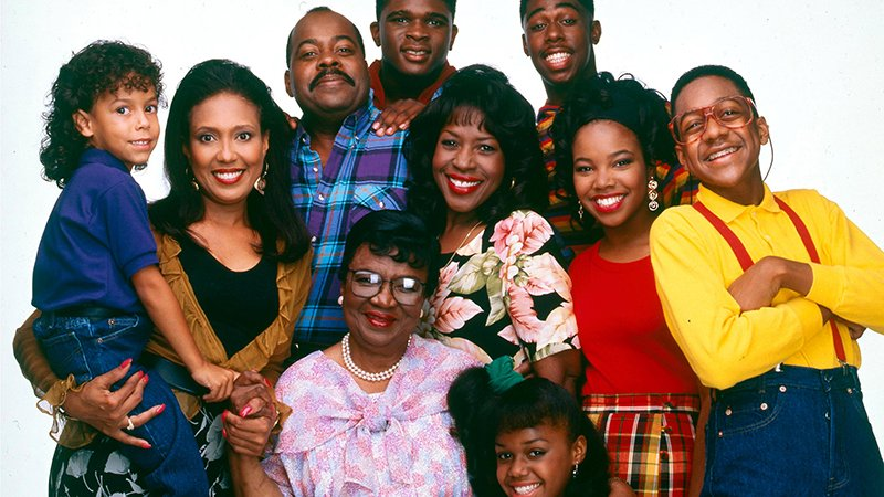 Family Matters, Step by Step Among Potential WarnerMedia Streamer Reboots