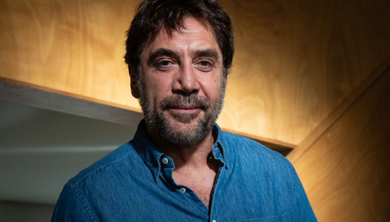 Javier Bardem in Talks For King Triton in Disney's Little Mermaid
