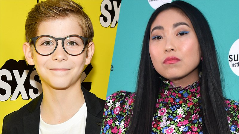 Little Mermaid: Jacob Tremblay & Awkwafina in Talks for Live-Action Movie