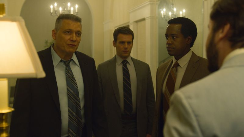 New Mindhunter Season 2 Photos Released
