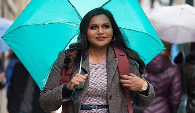 Maitreyi Ramakrishan Casts as Lead in Mindy Kaling's New Netflix Series