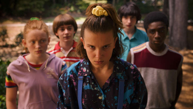 Mandatory Streamers: Stranger Things 3 Kicks Off a Summer of Change