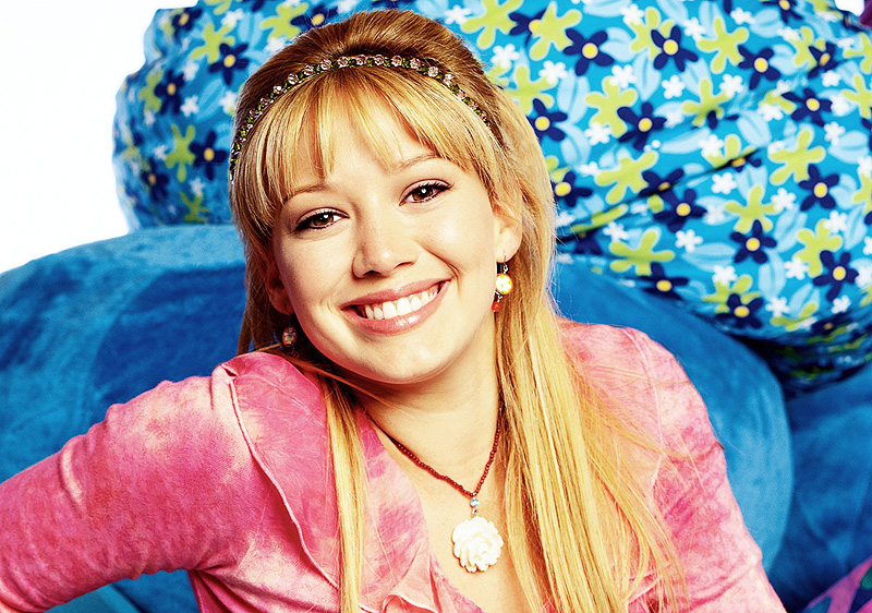 'Lizzie McGuire' Reboot Series in the Works at Disney Plus