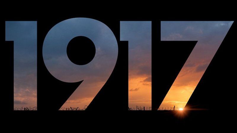 First Trailer For Sam Mendes' 1917