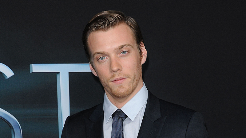 James Wan's Secret Horror Project Lands Jake Abel