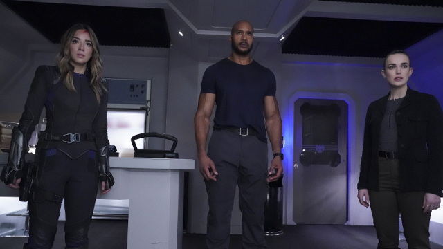 Agents of SHIELD Season 6 Finale Recap - ComingSoon net