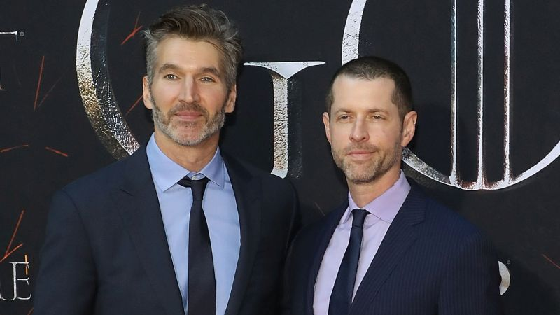 David Benioff and D.B. Weiss Sign Overall Deal with Netflix