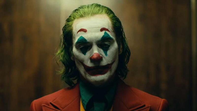 Todd Phillips' Joker Projected To Surpass Aquaman & Shazam! Openings