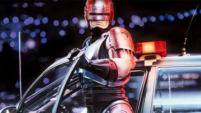Neill Blomkamp No Longer Directing RoboCop Returns