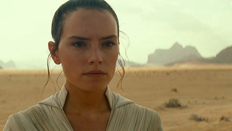 Is this the runtime for Star Wars: The Rise of Skywalker?