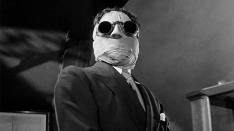 Blumhouse's The Invisible Man Remake Wraps Production