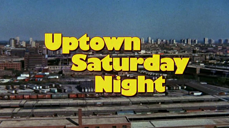 Dope's Rick Famuyiwa To Helm Uptown Saturday Night Remake