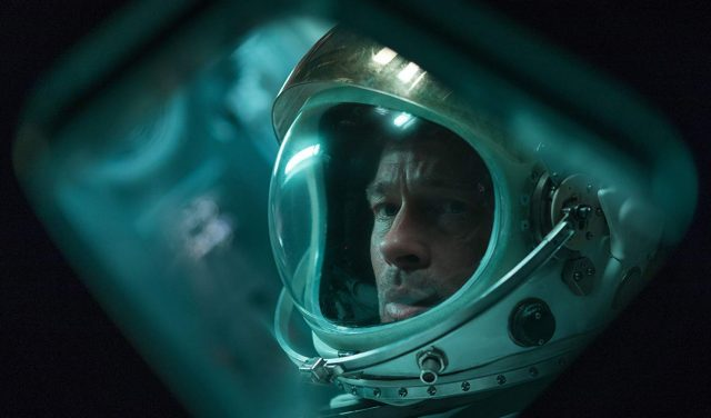 The World Awaits Their Discovery In Ad Astra IMAX Trailer