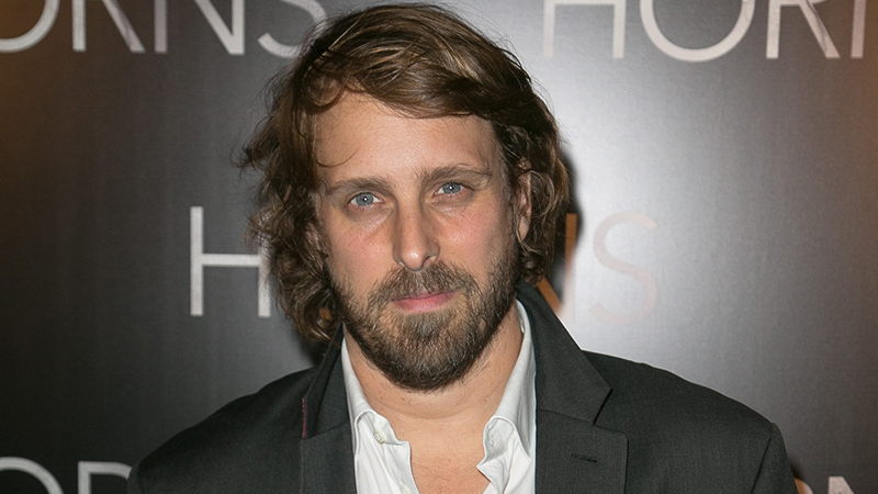 Alexandre Aja to Direct Interactive Haunted House Film for Amblin Partners