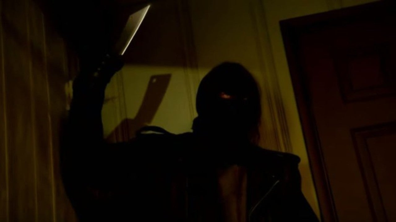 The Killer Puts The Campers To Sleep In New AHS: 1984 Teaser