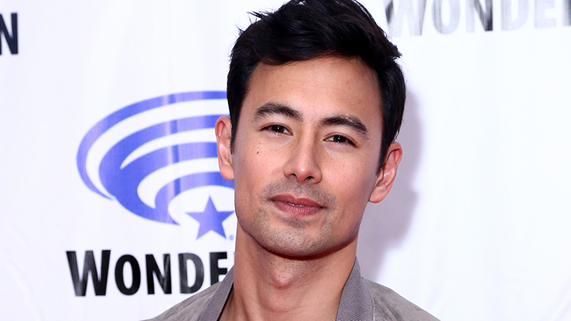 George Young to Lead James Wan's Top-Secret Horror Feature