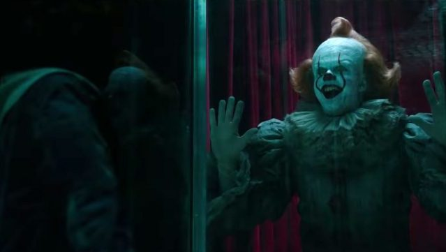 IT Chapter 2: James McAvoy Reveals Story Behind Hall of Mirrors Scene