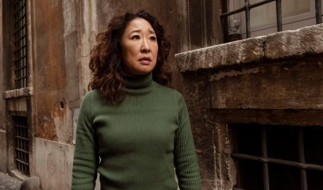 Killing Eve Season 3 Begins Production With Two New Cast Members