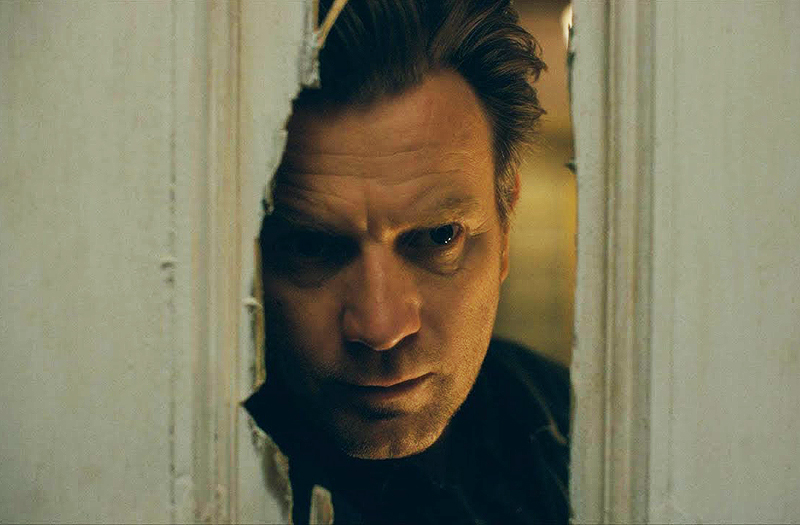 Final DOCTOR SLEEP Trailer Previews Terrifying Return to the Overlook Hotel