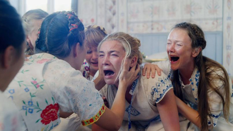 Trailer: MIDSOMMAR Director's Cut Arrives in Theaters Friday!