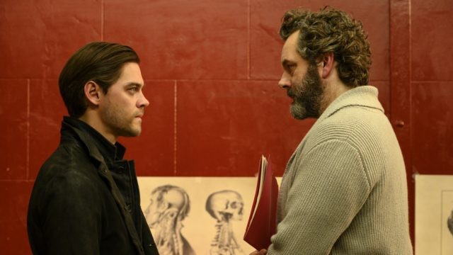 New Prodigal Son Promo Trailer Turns a Murder Into Art