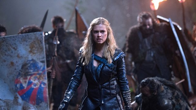 The 100 Ending with Season Seven on The CW